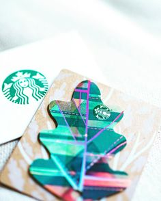 STARBUCKS CARD Indonesia Limited edition.