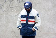 Vintage Helly Hansen sailing jacket / Nautical marine von HTVshop