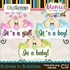 Babies in Bubbles