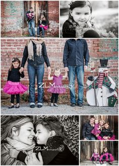 family photography, holiday pictures, christmas pictures