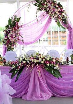 Wedding ideas and aesthetics Backdrop Decorations, Reception Decorations, Event Decor, Wedding Centerpieces, Backdrops, Backdrop Ideas, Wedding Stage, Diy Wedding, Wedding Ceremony