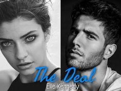 Risultati immagini per the goal elle kennedy The Deal Elle Kennedy, Book Boyfriends, College Fun, Book Characters, Bibliophile, Wattpad, Bad Boys, Make Me Smile, Chemistry
