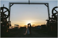 Amazing sunset picture at Preston Court, Kent Wedding Venue.  Celebrant-led Wedding Ceremonies a great fit for this quirky beautiful place.