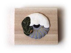 菊の被綿 の画像|ちりめん遊び うさぎ