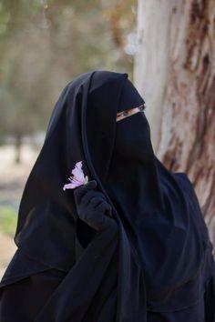 Muslim Women Fashion, Womens Fashion, Floral Wallpaper Phone, Latest Arabic Mehndi Designs, Best Profile Pictures, Niqab Fashion, Islam Women, Face Veil, Hijab Niqab