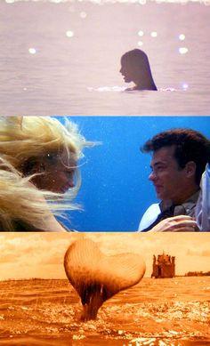 Splash Movie, Movie Posters, Movies, Art, Art Background, Films, Film Poster, Kunst, Cinema