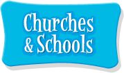 ALL the VeggieTales DVD Lesson Plans are on this site for Churches & Schools