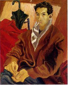 Journal of a Nobody Italian Painters, Italian Artist, Gino Severini, Francoise Gilot, Modigliani, Art Paintings, Portrait Paintings, Classical Art, Figurative Art