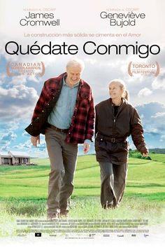 QUÉDATE CONMIGO | Cine y Fe
