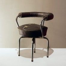 Charlotte Perriand - Galerie Downtown