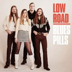 Rock Music, New Music, Rival Sons, Blue Pill, Trip Hop, Iggy Pop, No Way Out, Music People, Video Clip