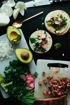 Flank Steak Tacos | 21 Mouthwatering Taco Recipes You Need To Try