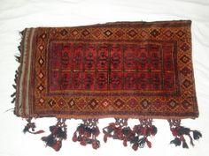 Balouch Harem Pillow | Tribal Rugs & Persian Carpets Australia | Shikara Design