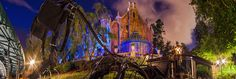 Quiz: How Well Do You Know The Haunted Mansion at Magic Kingdom Park?