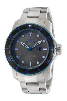 Invicta Men's Pro Diver Casual Watch by SWI Group on @HauteLook