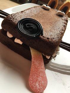 15 Ideas Birthday Cupcakes For Men Easy For 2019 Chocolate Cake Mix Recipes, Chocolate Fondant, Cake Recipes, Dessert Recipes, Cake Design For Men, Cupcakes For Men, New Cake, Rustic Cake, Cakes For Boys