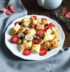Kaiserschmarn Low Carb
