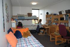 What's it like to live at Skidmore College? Finding a second home.