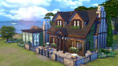Sims 4 family home layout 43 Top Ideas Modern Minecraft Houses, Minecraft Houses Blueprints, Minecraft House Designs, House Blueprints, Minecraft Ideas, Sims 4 Family House, Sims 4 Modern House, Sims 4 House Design, Sims 4 House Plans