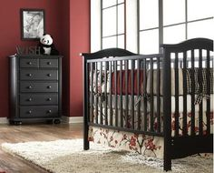 Baby room ideas,Classically styled baby room