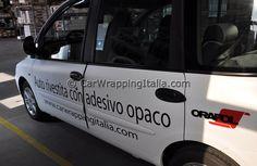 Decorazione Taxi
