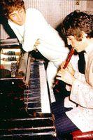 JOHN AND PAUL 1967