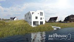 vrijstaande woning Monster #Westlandse Zoom #ontwerp #bouwbegeleiding #zelfbouw  #architectuur