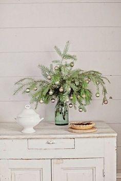 25 Coolest Christmas Tree Alternatives | ComfyDwelling.com #coolest #Christmas #tree #alternative