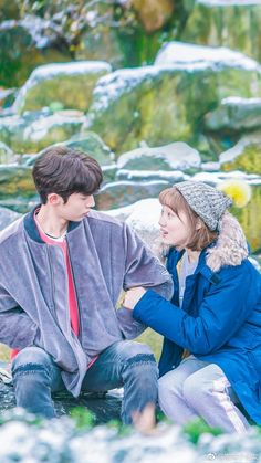 Weightlifting Fairy Kim Bok Joo on We Heart It Weightlifting Fairy Wallpaper, Weightlifting Fairy Kim Bok Joo Wallpapers, Weightlifting Fairy Kim Bok Joo Swag, Weightlifting Fairy Kim Bok Joo Lee Sung Kyung, Korean Actresses, Korean Actors, Korean Dramas, Kim Bok Joo Fanart, Nam Joo Hyuk Wallpaper