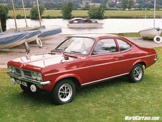 1971 Vauxhall Firenza Maintenance/restoration of old/vintage vehicles: the material for new cogs/casters/gears/pads could be cast polyamide which I (Cast polyamide) can produce. My contact: tatjana.alic@windowslive.com