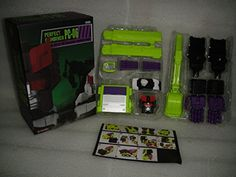 Transformers Perfect Combiner PC06 Upgrade Kits for CW Devastator Combiner Mode * Click image to review more details.Note:It is affiliate link to Amazon.