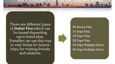 Dubai Visa is Entry permit for traveller wishing to visit Dubai temporary for tourism, leisure or for family visit. Every traveller visiting Dubai need to check whether they need visa to visit Dubai.
