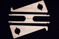 Piknik c'est l'histoire d'une rencontre à l'école Boulle. Deux étudiants en design produits qui se croisent puis partent vivent leurs expériences professionnelles chacun de leur côté. Ils se retrouvent il y peu, quittent Paris et s'installent entre Lyon et grenoble pour développer leur propre gamme de produits. C'est