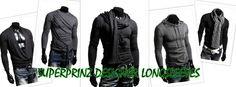 Design longsleeves