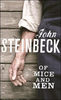 Of Mice and Men (Pocket Penguin Classics): John Steinbeck: Books I Love Books, Great Books, Books To Read, Buy Books, Amazing Books, Book Lists, Reading Lists, Reading Room, Roman