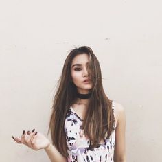 Chienna Filomeno (@ChieFilomeno) | Twitter I Need A Miracle, Women Empowerment, Crushes, T Shirts For Women, Long Hair Styles, Tank Tops, Beautiful, Beauty, Bae