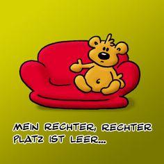 Grußkarte verschicken! Everlasting Love, Wonderwall, E Cards, Smiley, Winnie The Pooh, Disney Characters, Fictional Characters, Cartoon, Comics