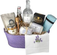 Always Lavender Luxury Gourmet And Spa French « Delay Presents