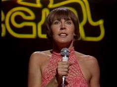 "Helen Reddy: ""I Am Woman"", from ""The Midnight Special"", 1975."
