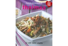 9, 58 € Thaimaa - Prisma verkkokauppa How To Make Cookies, Seafood Dishes, Japchae, Food Network Recipes, Green Beans, Entrees, A Food, Pasta, Meat
