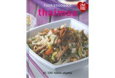 9, 58 € Thaimaa - Prisma verkkokauppa