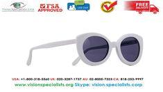 Illesteva Nadine White Sunglasses Illesteva Sunglasses, White Sunglasses, Youtube, Youtubers, Youtube Movies