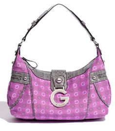 ($59.50) G by GUESS Aveline Top Zip BagFrom G by GUESS