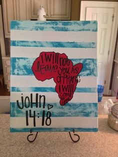 Sydney's Painting on her Etsy Shop! She is selling them to earn money for her mission trip to Cambodia this summer!!!