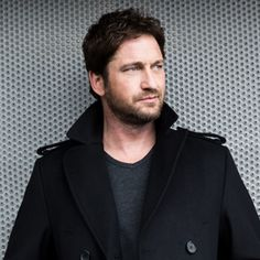 Gerard Butler On Manscaping, His Perfect Woman, and the Art of SmellingIrresistible - InStyle