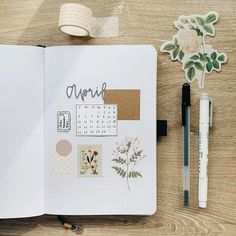 Discover recipes, home ideas, style inspiration and other ideas to try. Bullet Journal Calendar, Album Journal, Self Care Bullet Journal, Bullet Journal Cover Page, Bullet Journal Aesthetic, Bullet Journal Books, Bullet Journal School, Bullet Journal Inspo, Bullet Journal Layout