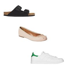 All the Wardrobe Staples You Need for Spring for Under $100 – Vogue