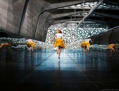 Maia Flore 用超現實視野詮釋出不一樣的法國 | ㄇㄞˋ點子靈感創意誌