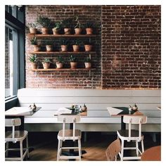35 Cool Coffee Shop Interior Decor Ideas DigsDigs ❤ liked on Polyvore featuring borders and picture frame