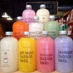 our gentle, moisture rich formula with foam boosters for a riotous bubble bath Beauty Care, Beauty Skin, Body Hacks, Thing 1, Smell Good, Shower Gel, Body Wash, Bath And Body Works, Bubbles